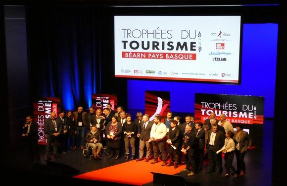 Trophées du Tourisme 2019 - 580x3750013