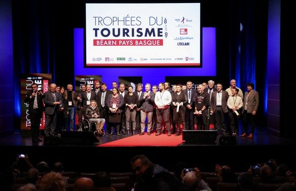 Trophées du Tourisme 2019 - 580x3750014