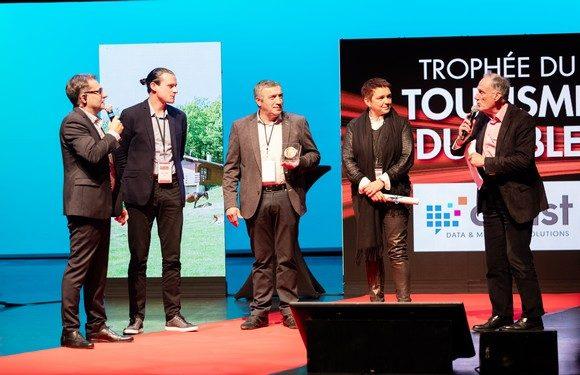 Trophées du Tourisme 2019 - 580x3750021